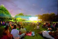 Pogostite.ru - Фестиваль уличного кино пройдёт в Феодосии