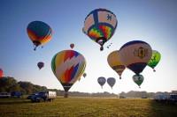 Pogostite.ru - Фестиваль «Небо России» пройдёт в Рязанской области
