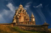 Pogostite.ru - Кижи планируют нарастить турпоток