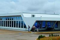 Pogostite.ru - Аэропорт Бельбек станет хабом Южного Крыма