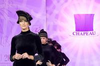 Pogostite.ru - Chapeau 2016 - международная выставка головных уборов в Москве