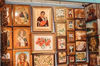 Pogostite.ru - Сорок сороков. Лето 2016 - православная выставка-ярмарка в Москве