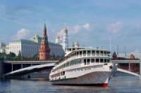 Pogostite.ru - Первый российский круизный лайнер заложен в Астрахани