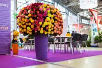 Pogostite.ru - Цветы/Flowers-IPM 2016 - международная выставка цветов, растений, оборудования и материалов для декоративного садоводства и цветочного бизнеса в Москве ВДНХ
