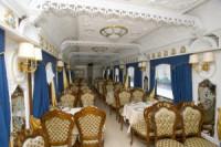 Pogostite.ru - «Императорский» поезд отправился в путь