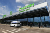 Pogostite.ru - Жуковский в ожидании первых пассажиров