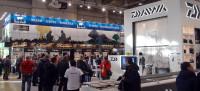 Pogostite.ru - Охота и рыболовство на Руси. Осень 2016 - международная выставка в Москве на ВДНХ, павильон 75