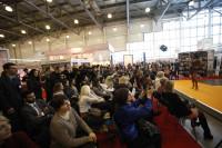 Pogostite.ru - Lingerie Show Forum. Осень 2016 - международная выставка нижнего белья, купальников, домашней одежды и чулочных изделий в Москве Event-Холл «ИнфоПространство»