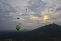 Pogostite.ru - Фестиваль воздухоплавания пройдет в Пятигорске