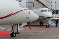 Pogostite.ru - Jet Expo 2016 - международная выставка деловой авиации в Москве, Центр Бизнес-Авиации Внуково-3 2016