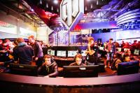 Pogostite.ru - ИгроМир 2016 - международная выставка интерактивных развлечений в Крокус Экспо