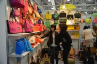 Pogostite.ru - Mospel 2016 - международная выставка сумок и модных аксессуаров в Москве в Крокус Экспо 2016