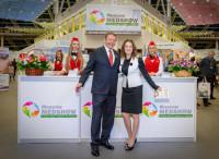 Pogostite.ru - Moscow MedShow. Осень 2016 - международная выставка «Лечение за рубежом» в ТВК