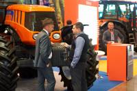 Pogostite.ru - Агросалон 2016 - международная специализированная выставка сельскохозяйственной техники  в Москве