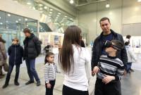 Pogostite.ru - Gadget Fair 2016 - выставка-ярмарка гаджетов в Крокус Экспо