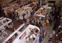 Pogostite.ru - По завету князя Даниила 2016 - православная выставка-ярмарка в Москве