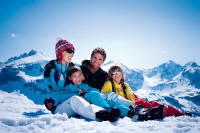 Pogostite.ru - Лучшие недорогие горнолыжные курорты 2017 для семейного отдыха