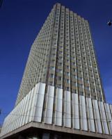 Pogostite.ru - Azimut полностью обновит московский отель «Белград».