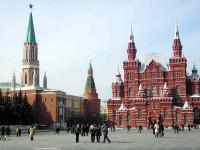 Pogostite.ru - Москва стала лидером по приему тургрупп из Китая