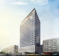 Pogostite.ru - AZIMUT Hotels открывает новую гостиницу!