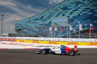 Pogostite.ru - В Сочи пройдет российский этап чемпионата Формулы 1