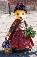 Pogostite.ru - Самая большая в мире выставка медведей Тедди