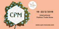 Pogostite.ru - CPM – Collection Première Moscow 2018 – выставка стильной и современной одежды и аксессуаров для мужчин, женщин и детей
