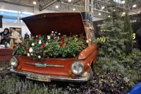Pogostite.ru - Выставка «Дом и сад. Moscow Garden Show 2018» – эксклюзивное событие в мире садоводства и ландшафтного дизайна