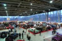Pogostite.ru - Олдтаймер-Галерея 2018: автомобильный раритет и антиквариат. Увлекательная выставка старинных машин