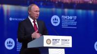 Pogostite.ru - Петербургский международный экономический форум: итоги 2017 года перед новым стартом