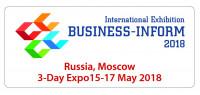 Pogostite.ru - Выставка Business-Inform 2018 – все для идеальных офисных помещений успешных компаний