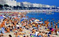 Pogostite.ru - Ткачев признал колоссальную перегруженность пляжей Кубани