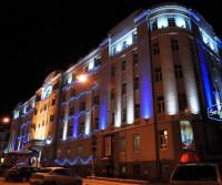 Pogostite.ru - Российский гостиничный рынок впервые после кризиса продемонстрировал рост