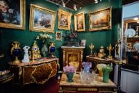 Pogostite.ru - Антиквариат 2018 – выставка уникальных и особенных вещей
