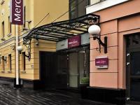 Pogostite.ru - В Москве открылся первый в России отель под брендом Mercure