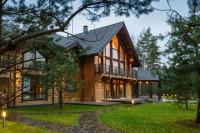 Pogostite.ru - Строим загородный дом 2018 – лучшие идеи для красивого и эргономичного жилья