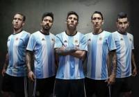 Pogostite.ru - В чем будет играть Германия и Аргентина на ЧМ 2018?