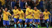 Pogostite.ru - Сборная Бразилии прилетела для участия в ЧМ ФИФА 2018