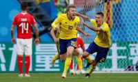 Pogostite.ru - Скандинавы вышли в ¼ ЧМ-2018: результаты матча Швеция-Швейцария