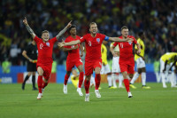 Pogostite.ru - Фееричная победа Англии на ЧМ-2018: выход в четвертьфинал