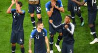 Pogostite.ru - Франция празднует выход в финал ЧМ-2018