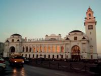 Pogostite.ru - Гостиницы и отели, расположенные рядом с московскими вокзалами
