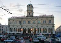 Pogostite.ru - Справочная информация: железнодорожные вокзалы г. Москвы