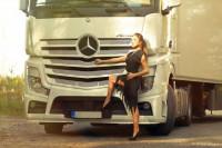 Pogostite.ru - Truck Fest 2018 – настоящая мужская брутальная выставка и фестиваль грузовых машин