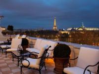 Pogostite.ru - Гостиницы Мира: из каких окон открываются самые красивые виды Париж