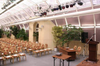 Pogostite.ru - Зал «Зимний сад» до 150 гостей