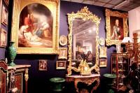Pogostite.ru - Антикварный салон и мир увлечений 2018 – крупная выставка-продажа старинных вещей
