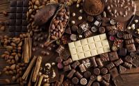 Pogostite.ru - Выставка Салон шоколада – место, где сладости льются рекой