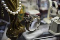 Pogostite.ru - Сокровища Петербурга. Весна 2019 – эксклюзивные украшения, металлы, бижутерия и камни