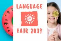 Pogostite.ru - Language Fair 2019 – крупное событие в области образования